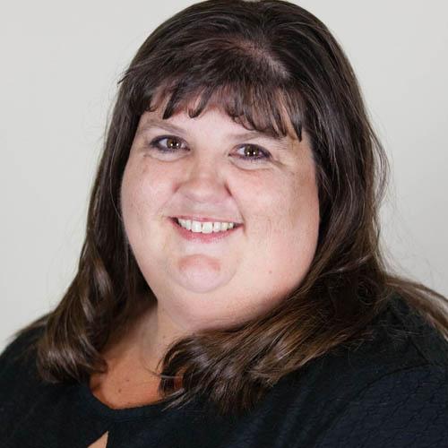 Cheryl Fridlund