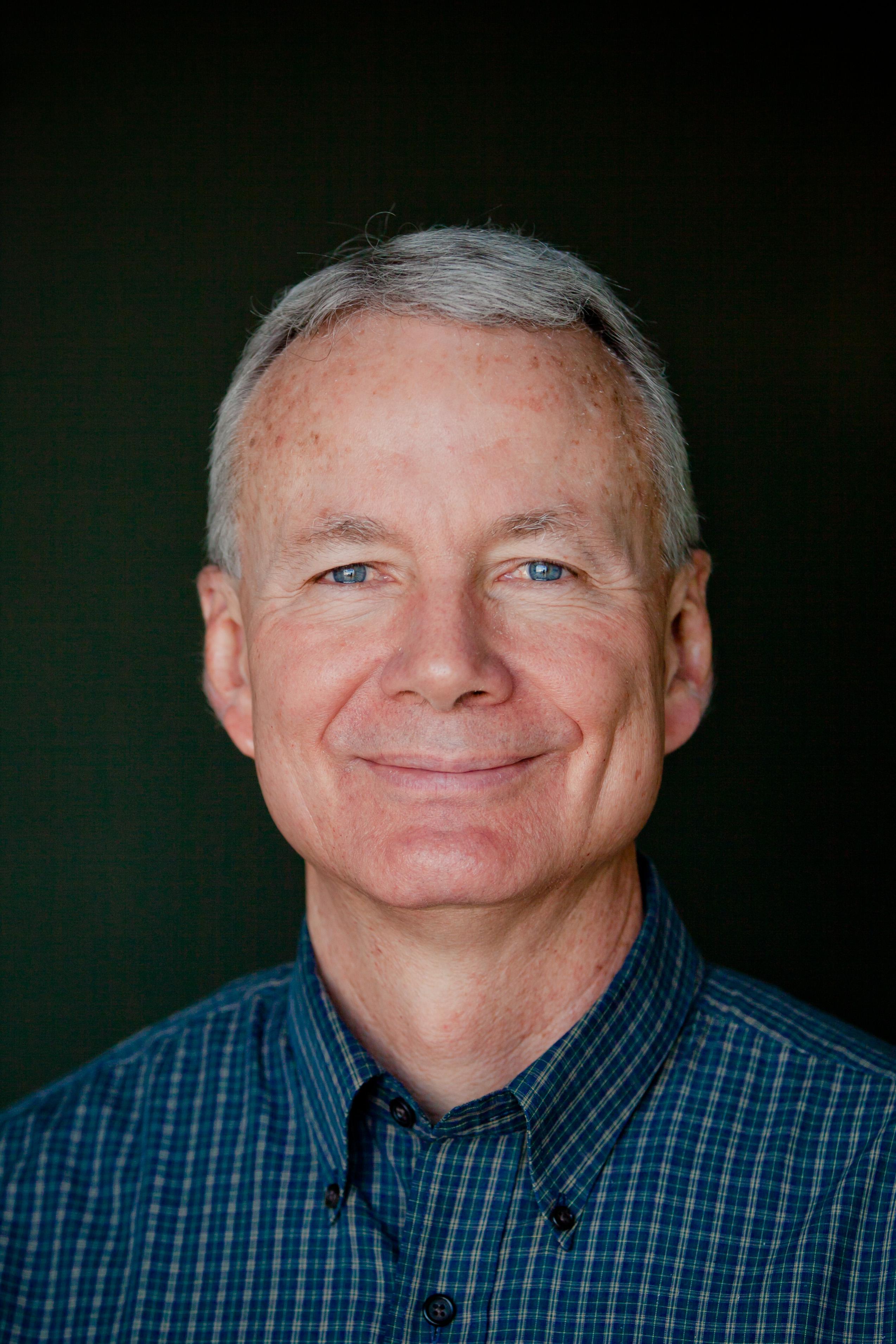Pastor Ray Gurunian