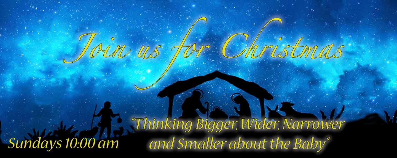 Christmas Service Porterville